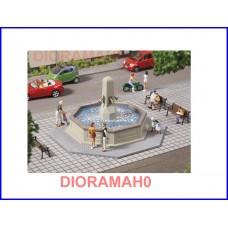 41629 AUHAGEN - Fontana moderna 1:87