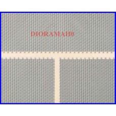 52408 AUHAGEN - Lastricato pavimento in cemento - bettonelle grigie