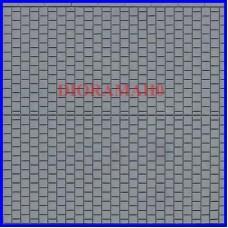 52423 AUHAGEN - Lastricato bettonelle grigie