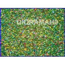 08400 NOCH - Granulato erba-prato verde fiorito 42 gr