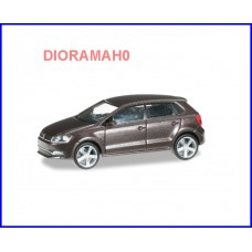 038379 HERPA - VW Polo 5 porte in scala H0