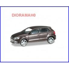 038379 HERPA - VW Polo 5 porte in scala H0