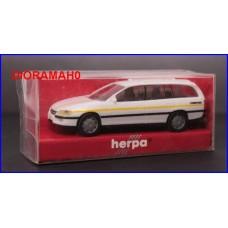 043052 HERPA - OPEL Omega GL 1/87