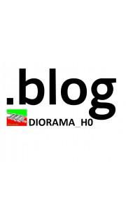 BLOG Diorama HO