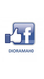 DIORAMA FACEBOOK