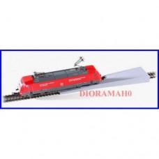 55289 PIKO H0 - Scivolo per vagoni e locomotori