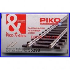 55293 PIKO - Scarpette di compensazione - pattini - connetori multimarche