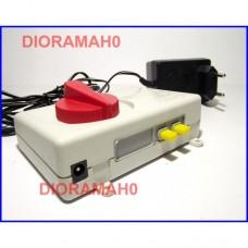 """602062 LIMA - Regolatore di velocità """"Power control"""""""