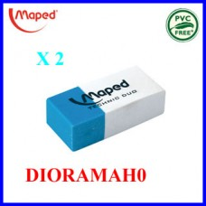 "MAPED Gomme ""Technic Duo"""