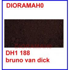 Pigmento in polvere - Bruno van dick 30 ml