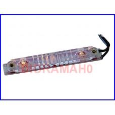 46555 Vollmer - Illuminazione nascosta per pensiline e vagoni H0 + N