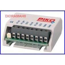 55030 PIKO - Decoder scambi digitale