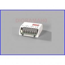 55031 PIKO - Decoder per accessori (lampioni,motori..)