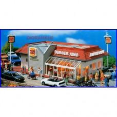 43632 Vollmer - Burger King fast food 1:87