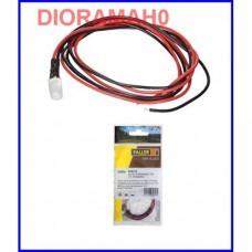 180646 FALLER - LED rosso modalità lampeggio
