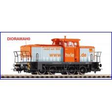 59421 PIKO - Locomotore Diesel V 60.7 HVLE  Ep. VI