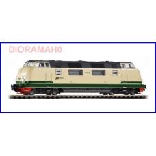 "59716 PIKO - Locomotiva Diesel BR 220.0 ""Ferrovie Padane"" Ep. VI"