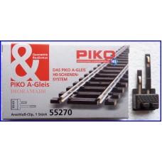 55270 PIKO  - Clip presa di corrente analogica