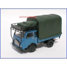 87 03 Model Factory  - OM Leoncino 1975 cassonato con telo impermeabile