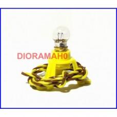 49/19 BELI BECO - Illuminazione per edifici in miniatura H0