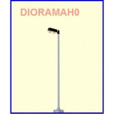 84032 Brawa - Lampione moderno a LED