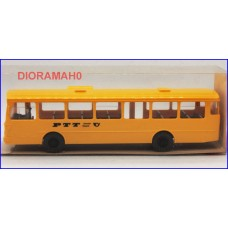 700 WIKING - VOV Bus giallo