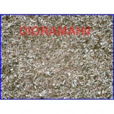 08460 NOCH - Granulato terreno-campo grigio 42 gr