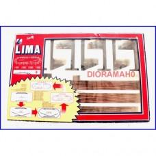 40 4024 LIMA - Completamento con catenaria N 4 (NUOVO)