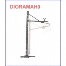 602951 LIMA -  Pali per sostegno catenaria mensola lunga