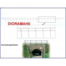 102 SOMMERFELDT - Parapetto per ponti - HO
