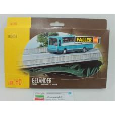 180404 FALLER -  Recinzione