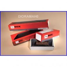 99302 AUHAGEN - Box/Scatola per rotabili di qualsiasi marca 230X60X50 mm