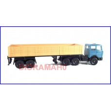 60 0803 Camion aperto - Lima