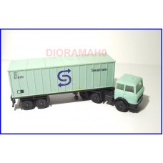 """60 0805 Camion container """"SEA TRAIN"""" Lima"""