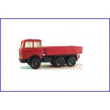 600802 Autocarro con carrello stradale - LIMA
