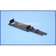 602950 02 Base di fissaggio pali catenaria -  LIMA