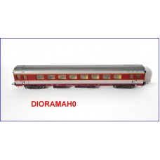 309129 LIMA - Carrozza passeggeri serie A8 TV SNFC