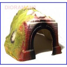 074 - Galleria - tunnel LIMA 1/87