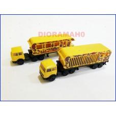 60 0806 LIMA - Camion CIRCO