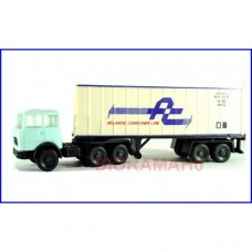 60 0801 Camion container ACL - Lima