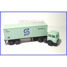 "60 0805 Camion container ""SEA TRAIN"" Lima"