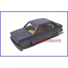 60 0823 - FIAT 131 Colore Blu - LIMA
