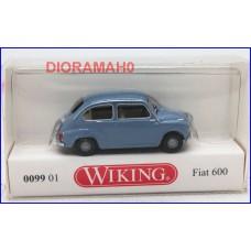 0099 01 WIKING - Fiat 600