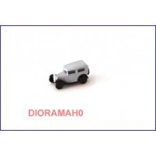 01016 BREKINA - Autovettura ep. I