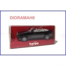 021128 HERPA - Mercedes 300 CE Cabrio 1/87