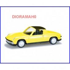 024693 002 HERPA - Porsche 914 -1:87