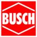 1129 BUSCH - Listoni - tronchi in legno 100 pz